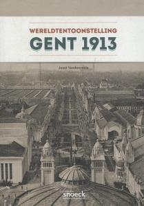 Wereldtentoonstelling Gent 1913