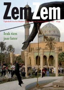 ZemZem  1/2013 Irak tien jaar later