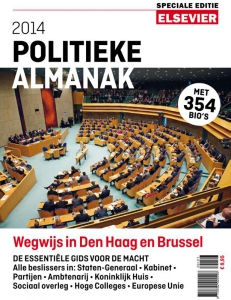 Politieke almanak 2014