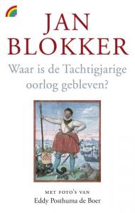 Rainbow paperback 1088: Waar is de Tachtigjarige Oorlog gebleven?