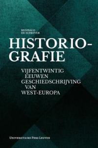 Historiografie (herdruk 2013)