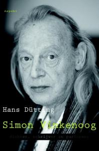 Simon Vinkenoog dichter, schrijver en performer