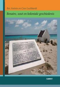 Bonaire, zout en koloniale geschiedenis