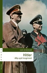 Hitler 1889-1936 hoogmoed