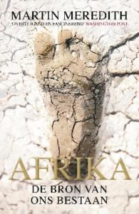 Afrika: de bron van ons bestaan