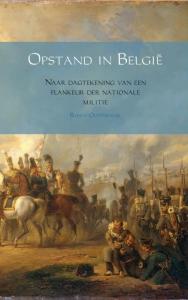 Opstand in België
