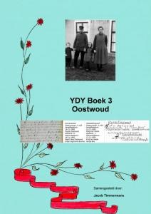 YDY  Boek 3 Oostwoud