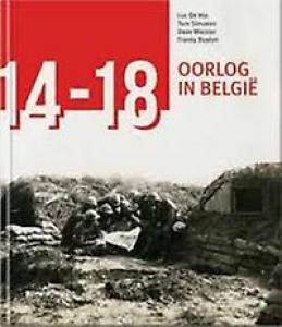 '14-' 18. Oorlog in België