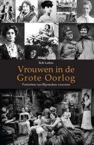 Vrouwen in de Grote Oorlog