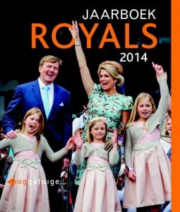 Jaarboek royals  2014