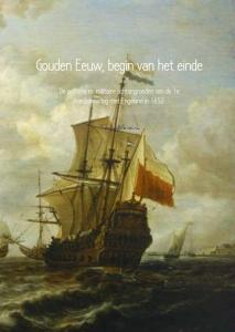 Gouden Eeuw, begin van het einde