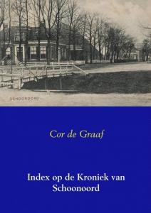 Index op de Kroniek van Schoonoord