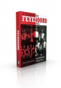 De Geschiedenis van Feyenoord  1 de Oertijd 1908-1921