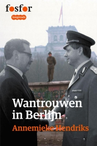 Wantrouwen in Berlijn