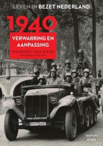 1940 verwarring en aanpassing