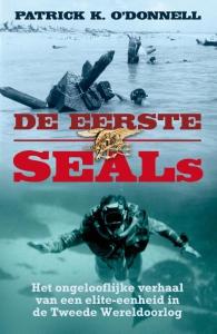 De eerste SEALs