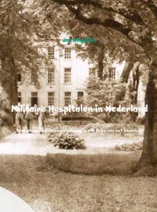 Militaire hospitalen in Nederland