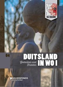 Duitsland in WO I