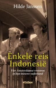 Enkele reis Indonesie