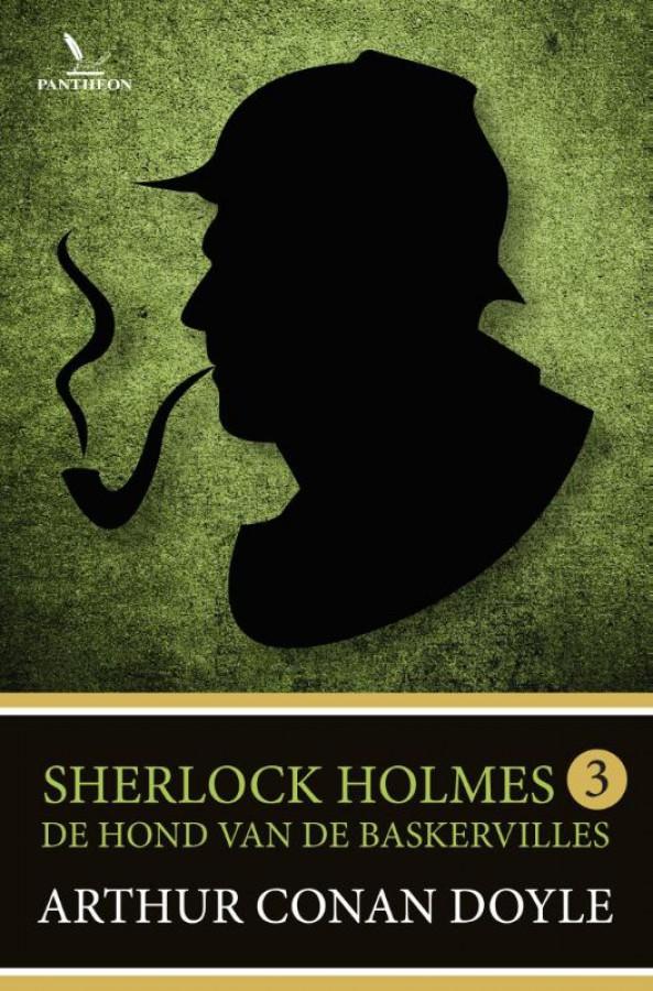 De hond van de Baskervilles - Sherlock Holmes Compleet