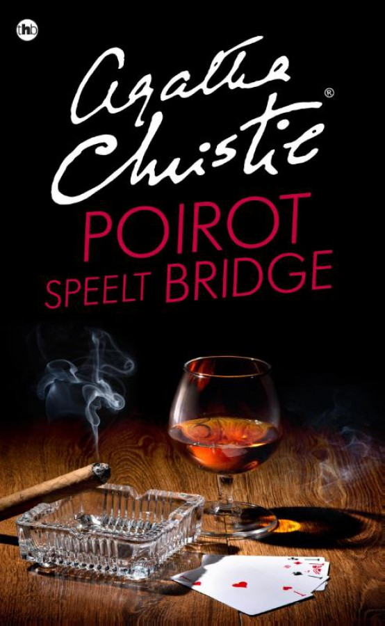 Poirot speelt bridge