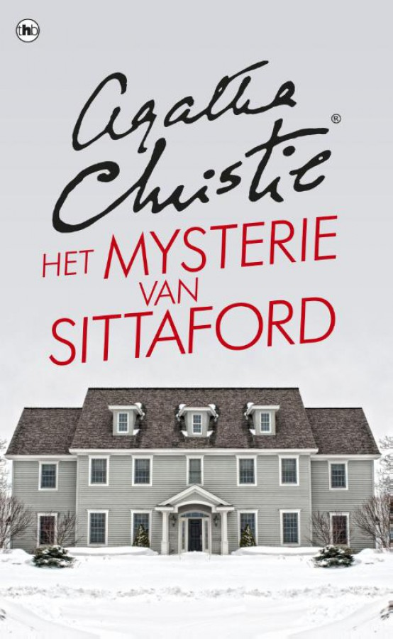 Het mysterie van Sittaford