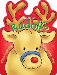 Waar is Rudolf?