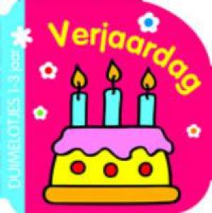 Duimelotjes Verjaardag