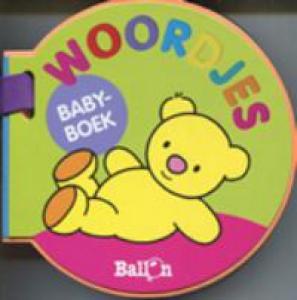 Babyboek  Woordjes