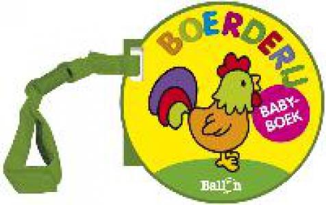 Babyboek Boerderij