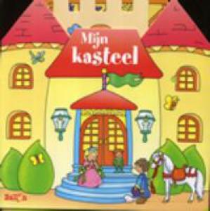 Ik speel met… mijn kasteel