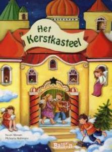 Das Weihnachtsschloss: Het kerstkasteel