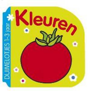 Duimelotjes Kleuren (BW 411329)