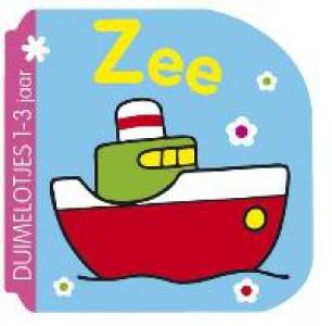 Duimelotjes Zee (BW 411328)