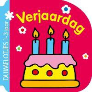 Duimelotjes Verjaardag (BW 411343)