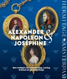 Alexander, Napoleon & Josephine