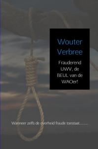 Frauderend UWV, de BEUL van de WAOer!