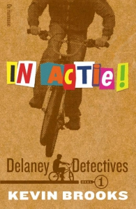 Delaney detectives 1 in actie!