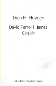 David Terrol 1: James Carpak