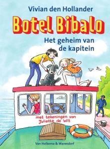 Botel Bibalo - Het geheim van de kapitein