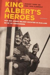 King Albert's heroes
