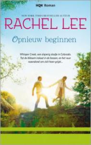 Hqn-roman-97-rachel-lee-opnieuw-beginnen