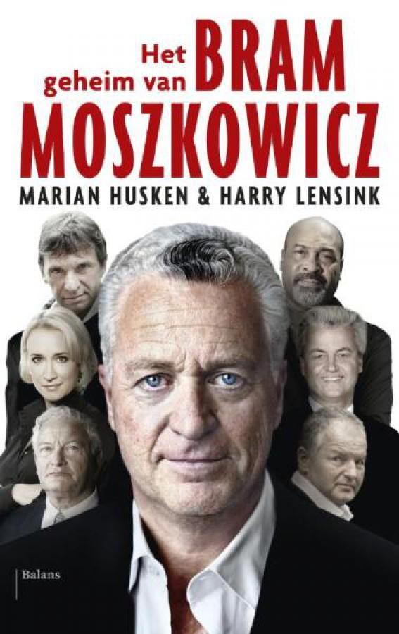 Het geheim van Bram Moszkowicz