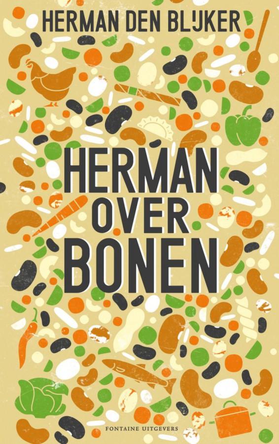 Herman over bonen_800b