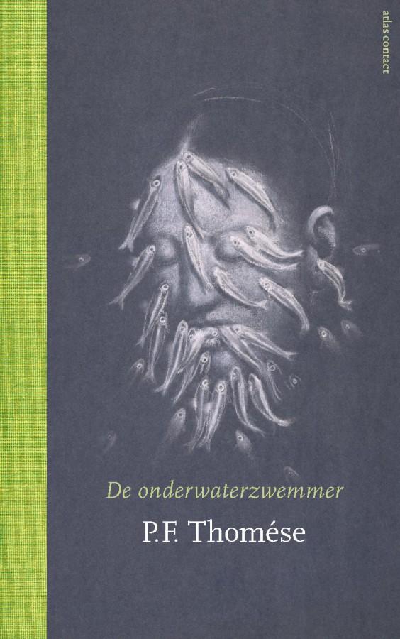 Thomese - De onderwaterzwemmer