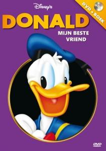 Donald mijn beste vriend