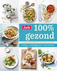 Libelle 100% gezond (E-boek - ePub formaat)