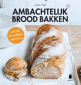 Ambachtelijk brood bakken