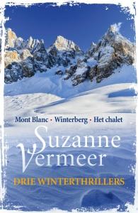 Winterbundel: drie winterthrillers