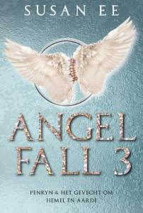 Angelfall 3 - Penryn en Het gevecht om hemel en aarde